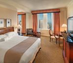 Kamers InterContinental Hotels MARK HOPKINS SAN FRANCISCO