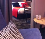 Junior Suite Hostellerie Du Chapeau Rouge