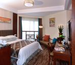 Business-Zimmer Xi Yuan Hotel Main Building (China Residence Only)