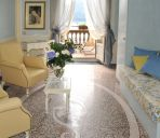 Suite junior Grand Hotel Cadenabbia