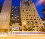 Vista exterior InterContinental Hotels CHICAGO MAGNIFICENT MILE