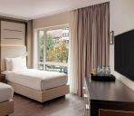 Room Hilton Munich City