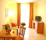 Appartement Hotel Der Stockinger