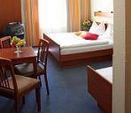 Kamers Hotel Der Stockinger