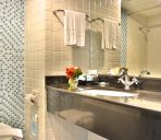 Cuarto de baño A-One New Wing Hotel