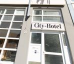 Exterior view City Hotel Wuppertal