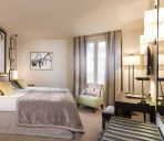 Zimmer Hotel Balmoral Champs-Elysees