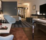 Junior Suite RADISSON BLU ROYAL BRUSSELS