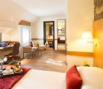Junior Suite Starhotels Tourist