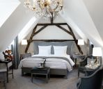 Junior Suite Romantik Hotel zur Glocke