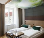 Chambre Boutique Hotel am Stephansplatz