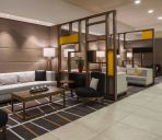 Zimmer Munich Airport Marriott Hotel