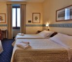 Chambre IH Hotels Firenze Select