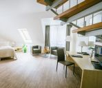 Suite Sporthotel Fuchsbachtal