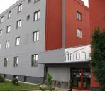 Exterior view Arion Airporthotel