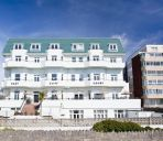 Außenansicht Bournemouth East Cliff Hotel Sure Collection by Best Western