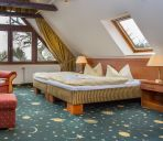 Junior-suite Stettiner Hof