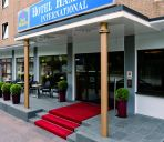 Buitenaanzicht Best Western International