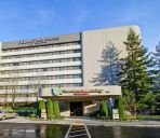 Buitenaanzicht DoubleTree Suites by Hilton Seattle Airport - Southcenter