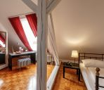 Single room (superior) ABC-Hotel Garni
