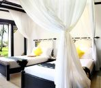 Zimmer Candi Beach Resort & Spa