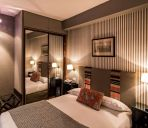 Zimmer Louison (ex Aviatic Hotel Saint Germain)