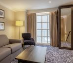 Chambre Hilton London Euston