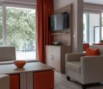 Apartment Holiday Suites Houthalen-Helchteren