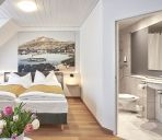Business-Zimmer Hotel Central Luzern