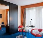 Suite First Inn Hotel Zwickau