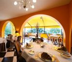Restaurante Tropical Hotel