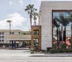 Buitenaanzicht Quality Inn & Suites Los Angeles Airport - LAX