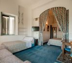 Suite junior Villa Clodia