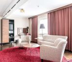 Zimmer Clarion Collection Hotel Slottsparken