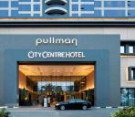 Außenansicht Pullman Dubai Creek City Centre
