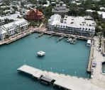 Außenansicht Margaritaville Key West Resort and Marina
