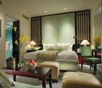 Zimmer Orchard Hotel Singapore