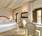 Business-Zimmer Grand Hotel Cavour