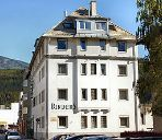 Außenansicht BinderS Budget City-Mountain Hotel