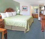 Kamers DAYS INN ONTARIO CA