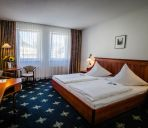 Zimmer The Royal Inn Wilder Mann Annaberg