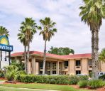 Buitenaanzicht Clarion Inn and Suites Orlando
