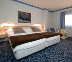 Kamers Eurostars Boston