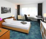 Business kamer Airport Hotel Erfurt