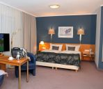 Suite Junior Grunau Hotel