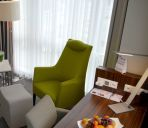 Junior Suite Artes Businesshotel