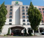 Außenansicht Holiday Inn Express VANCOUVER AIRPORT - RICHMOND