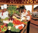 Restaurant LTI Beach Resort Punta Cana (*ALL INCLUSIVE*)