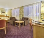 Business-Zimmer Rushotel