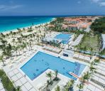 Außenansicht Riu Republica - Adults only - All Inclusive